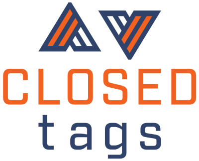 Closed Tags